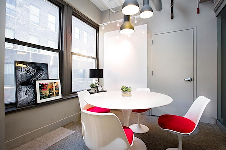 WorkHouse NYC | Midtown - Grand Central - Conference Rm - 10th (No TV)