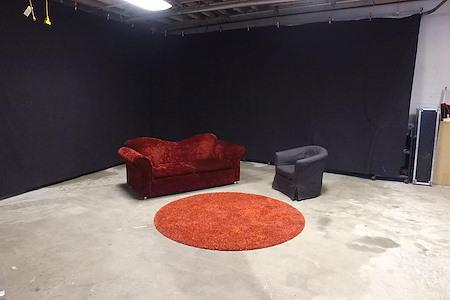 dvDepot Studio and Equipment Rental House - Production Studio
