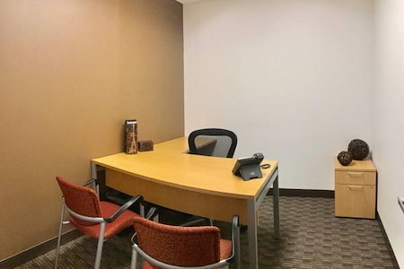 Regus- 155 North Lake Avenue - Office 1
