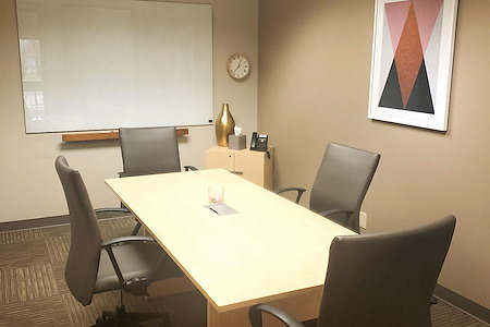 Office Evolution - Greenwood Village/Denver Tech Center - Conference Room 3