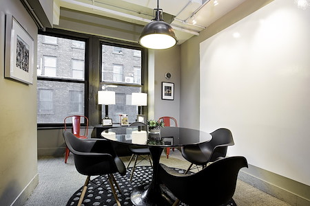 WorkHouse NYC | Midtown - Grand Central - Conference Rm- 12th Fl (No TV)