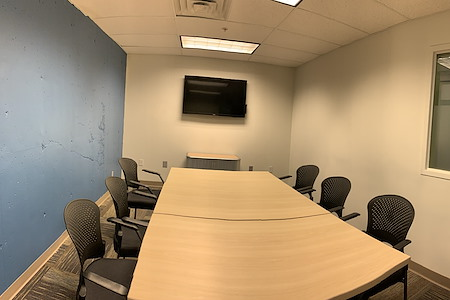 The Commons Excelsior - Meeting Room #1