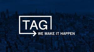 Logo of TAG