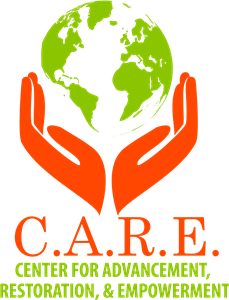 Logo of Center for Advancement Restoration & Empowerment (CARE)