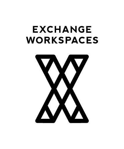 Logo of Exchange Workspaces Richmond