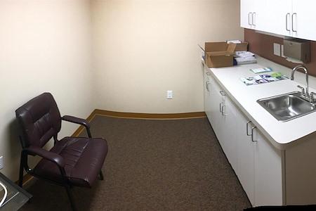 Charaka, LLC - Suite 3 Pelham Medical Center