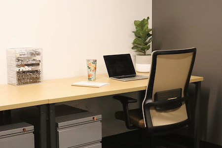 Venture X | Downtown Orlando - Private Office 2