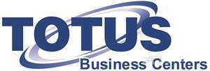 Logo of TOTUS Business Center Long Island - Melville, NY