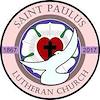 Host at Saint Paulus Lutheran Church