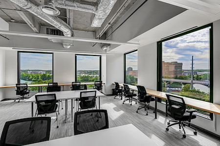 TechSpace - Austin - TechSpace - Suite #11