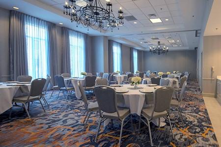 Hilton Garden Inn New Orleans Convention Center - Magnolia/Camellia