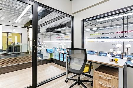 SmartSpace- Brooklyn - Suite 111