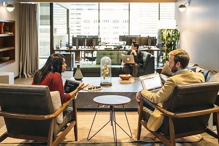 Industrious Atlanta Buckhead - Team Office For 2