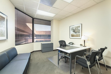(RB1) Rancho Bernardo - Exterior Office #334