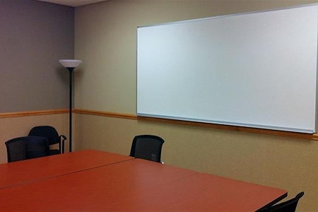 Liberty Office Suites - Montville - Conference Room