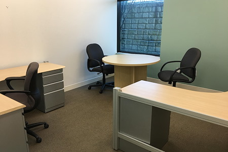 OfficePlace - Meeting and Conference Center - Team Room - Suite 118