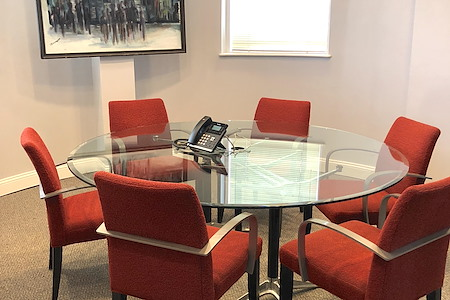 Upper Saddle River Offices - NJ - Conference Room