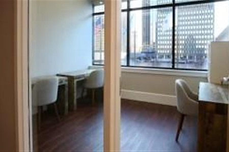 Idea Space - Back Bay - Private Office for 5-6