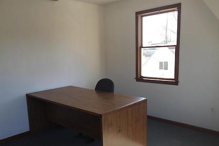 Sussex Business Resource Center - Suite 201 - Southside Suite