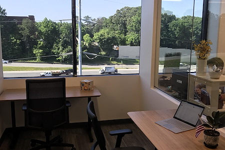 SharedSpace Dunwoody - 1 Person Private Office