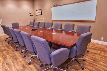 Vocari HUB - Boardroom