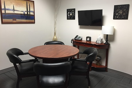 Rocklin Executive Suites - Day Office Suite 136