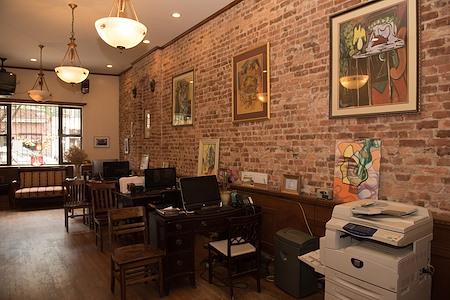 L.Nelson Real Estate - Open Desk 1