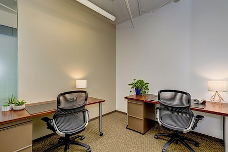 Carr Workplaces-  K Street - Carr Workplaces | Dupont Office #426