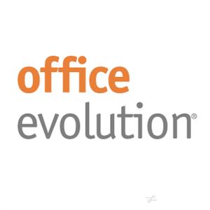 Logo of Office Evolution - Jacksonville