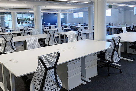 360 Lab San Francisco - Dedicated Desks