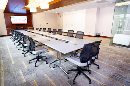 Serendipity Labs Bethesda - 4500 Building Conference Room
