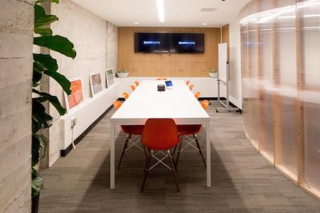 Kiva Cowork - Atrium Conference Room