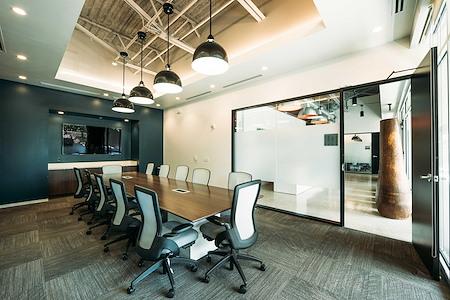 Werkplaats - Board Room