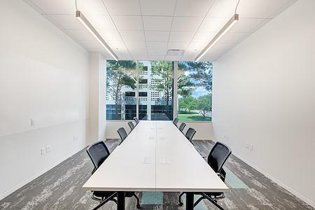 TechSpace - Houston - Suite 210