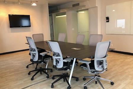 BusinessWise @ 4 Smithfield Street - Weekend:Conference Room (Sat-Sun)
