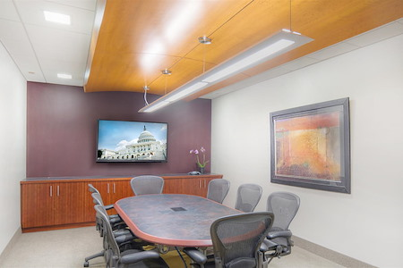Metro Offices - Dulles/Herndon - The Woodland