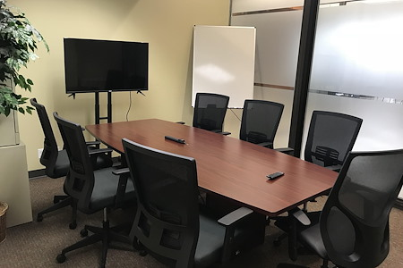 Office Evolution - Chicago/ O'Hare - Conference Room #3 (#117)