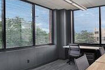 ESPACES Franklin Square - Office 4
