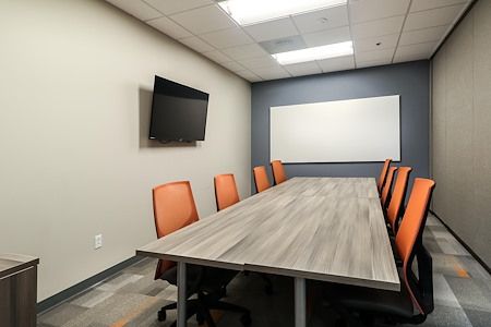 Office Evolution - Overland Park - Conference Room