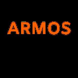 Logo of ARMOS Coworking