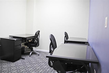 Jay Suites Penn Station - Private Office for 2