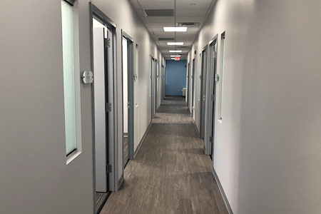 Perfect Office Solutions - Riverdale - Private Office Riverdale MD (Copy)
