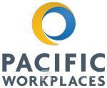 Logo of Pacific Workplaces - Cupertino