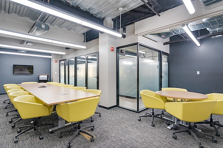 SmartSpace- Brooklyn - Small Conference Room