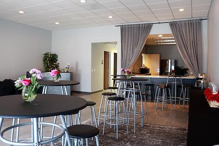 The Event Cafe - Sullivan Reception Hall