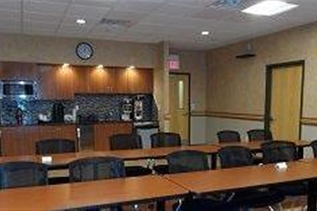 Liberty Office Suites - Montville - Training Center