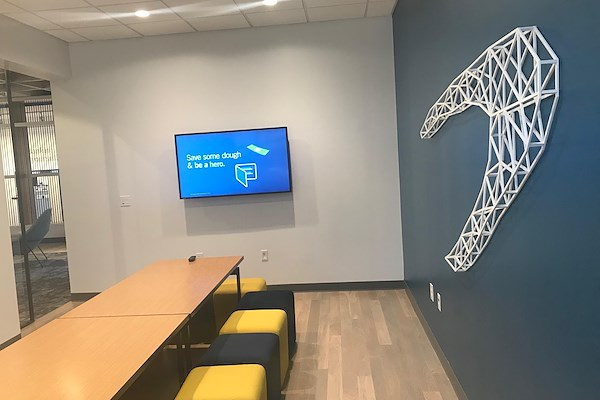 Capital One Branch - Wolf Ranch - Meeting Room 2