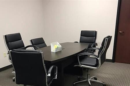 Huseby, Inc. Sacramento - Small Conference Room