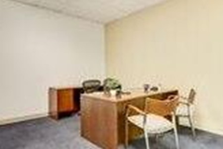 Carr Workplaces - Old Town - Private Interior Office