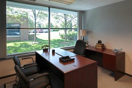 Warrenville Office Space